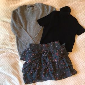 Spring/summer/fall outfit bundle